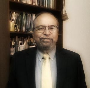Carlos Rodríguez Mejía