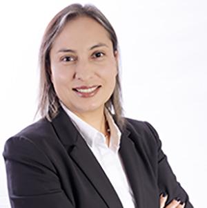 Ginna Camacho